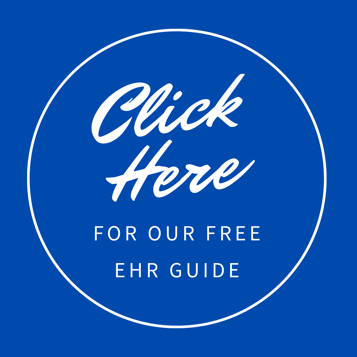 free guide to electronic systems for behavioral health