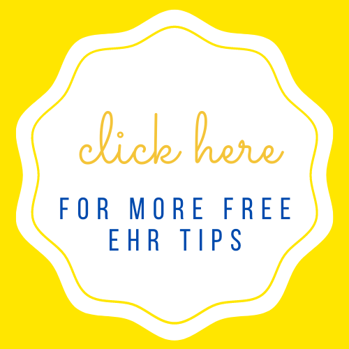 mental health EHRs more free tips from PIMSY