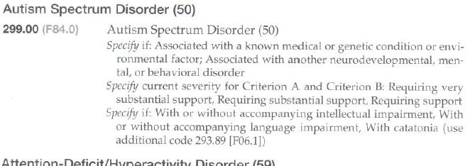 dsm-5-example-299.00