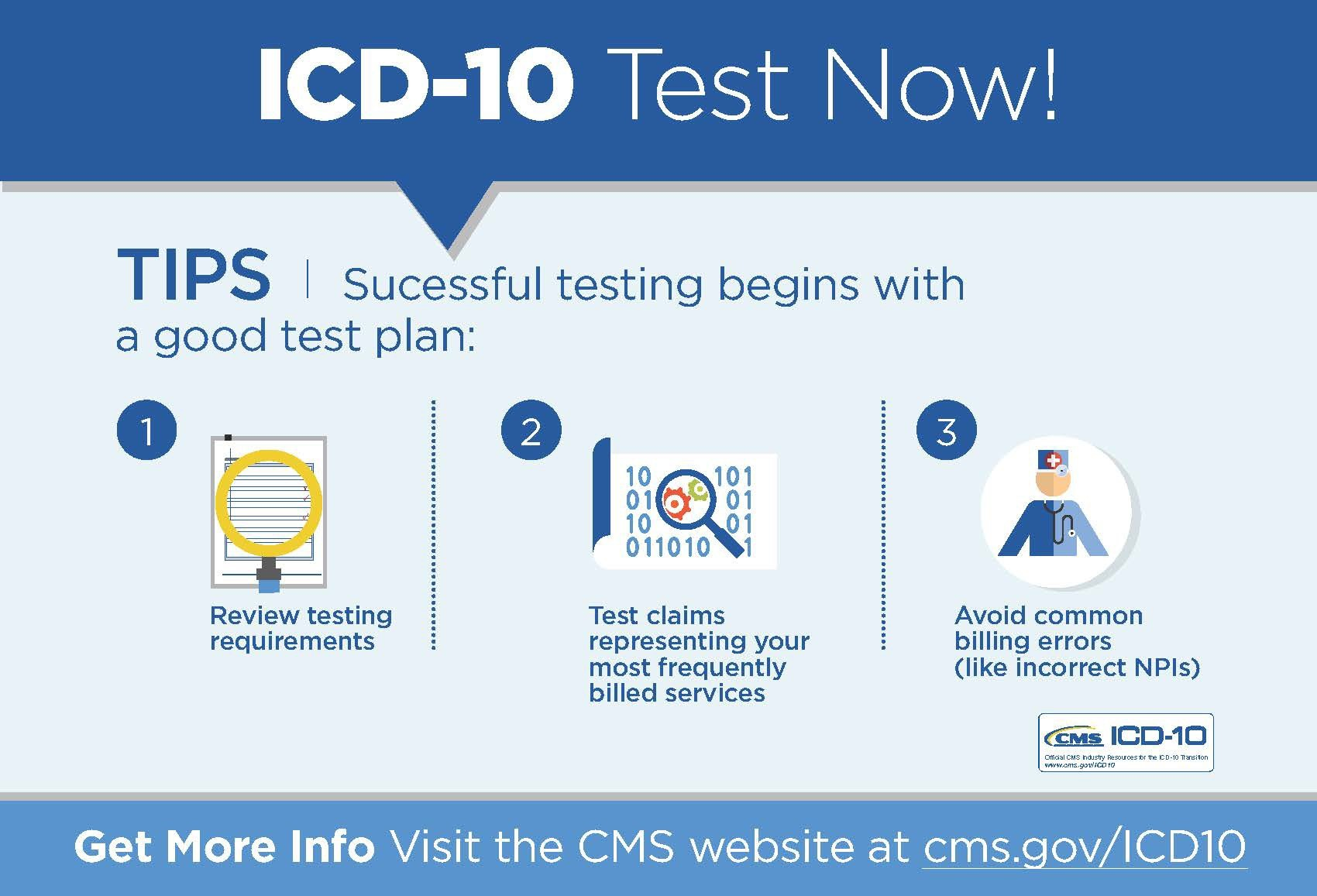 icd-10-most-out-of-testing