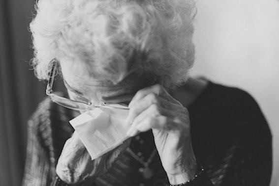 Seniors and Addiction: The Silent Epidemic